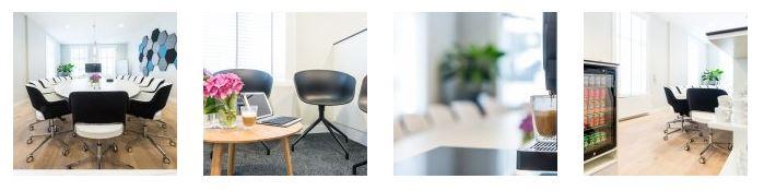 sfeermpressie boardroomruimte Utrecht